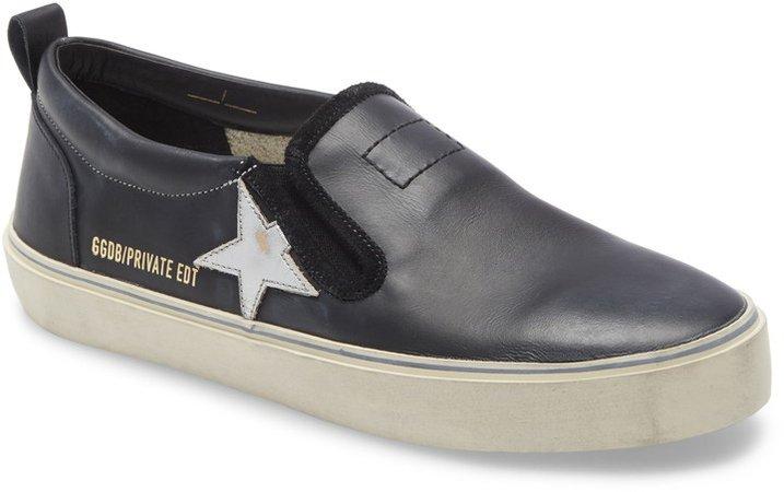 Hanami Private Edition Slip-On Sneaker