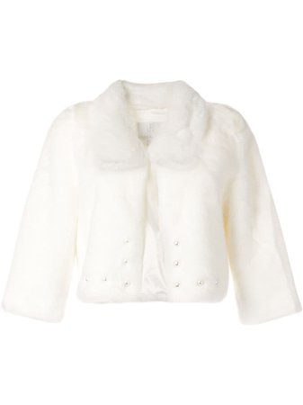 Unreal Fur, Faux-Fur Jacket
