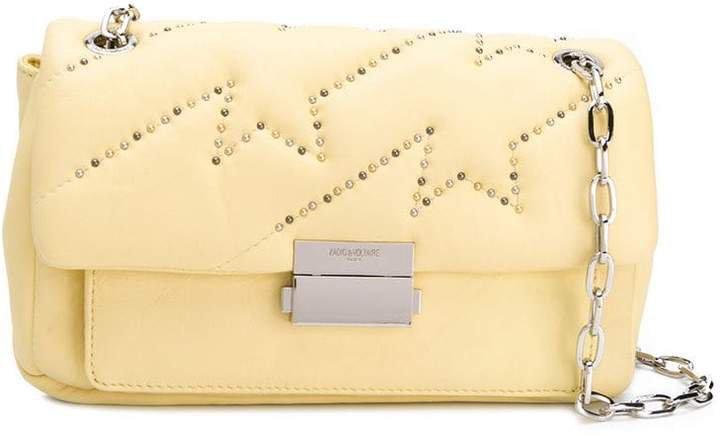 Zadig&Voltaire Ziggy shoulder bag