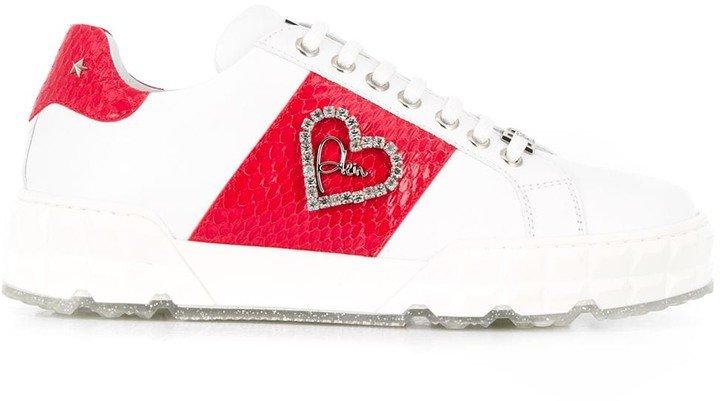 Lo-Top Love sneakers