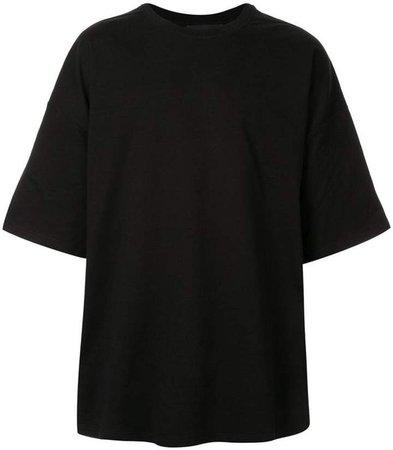 Joe Chia oversized T-shirt