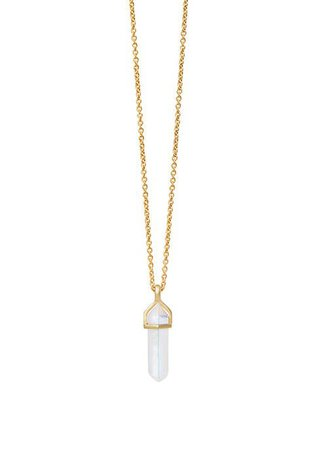 spartina 449 Sea La Vie Recharge Necklace
