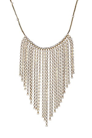 Pearl River Necklace Gr. One Size