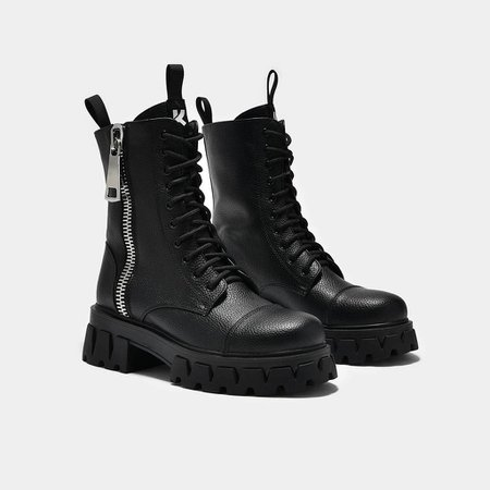*clipped by @luci-her* Artunis Cyber Boots | Koi