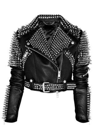 spike motorcycle jacket