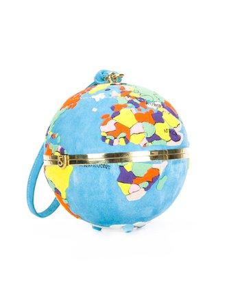 Globe clutch
