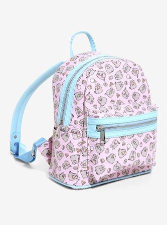 Pusheen Treats Mini Backpack