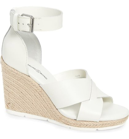Treasure & Bond Poppy Espadrille Wedge Sandal (Women) | Nordstrom
