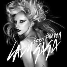 born this way album cover - Google Search