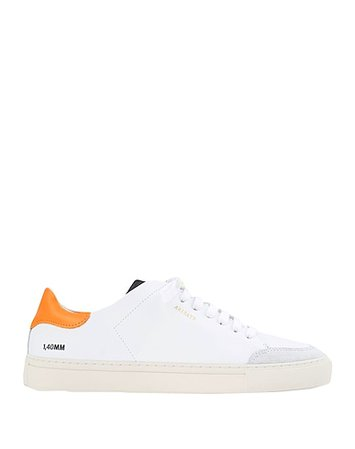 Axel Arigato Clean 90 Triple - Sneakers - Men Axel Arigato Sneakers online on YOOX United States - 11830794RS
