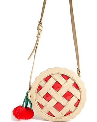 cherry pie bag