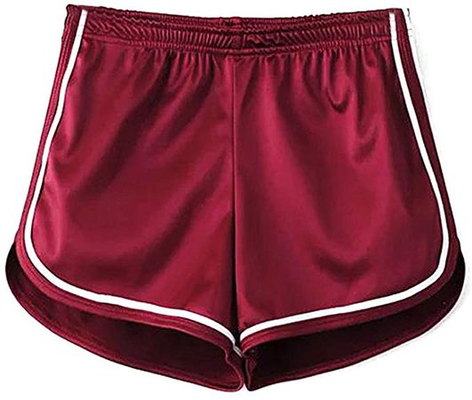 Women's Sexy Booty Dolphin Shorts Sports Gym Workout Yoga Hot Pants