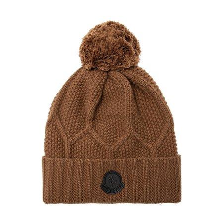 Moncler Brown hat