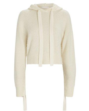 Helmut Lang Hooded Sweater | INTERMIX®