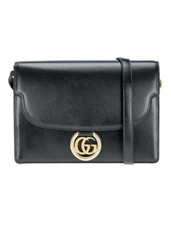 Gucci Gg Ring Shoulder Bag