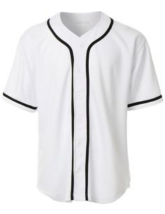 H&M baseball shirt