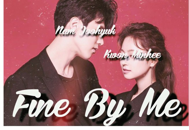 fine by me Minhee