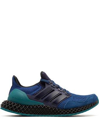 Adidas Ultra 4D Packer sneakers - FARFETCH