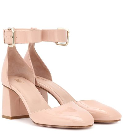 soft pink light pink heels - Google Search