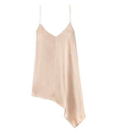 Biddy Silk-Satin Camisole | Joseph - Mytheresa