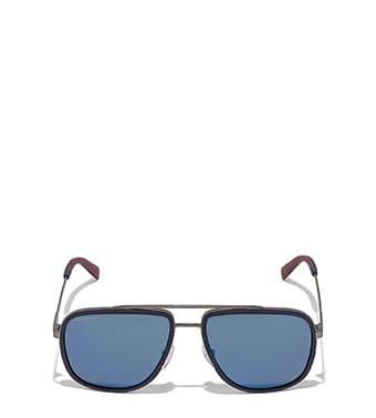 Lenses Blue