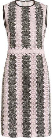 Giambattista Valli Patterned Shift Dress
