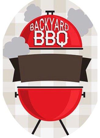backyard BBQ image - Pinterest