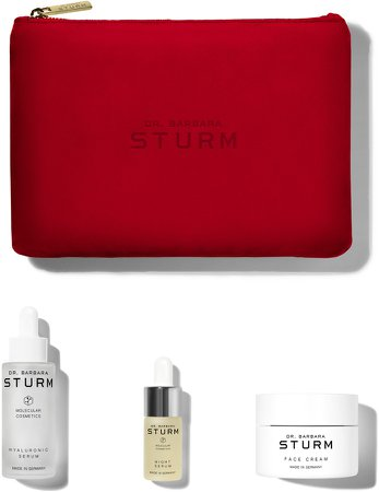 The Edit Skin Care Kit