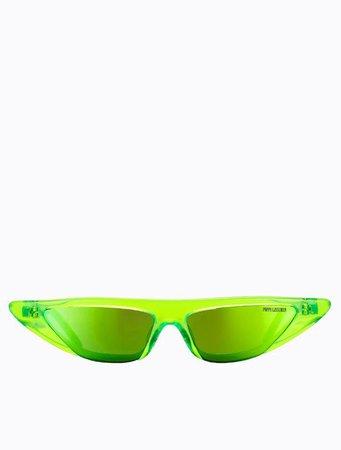 Poppy Lissiman - Huntsman - Neon Green