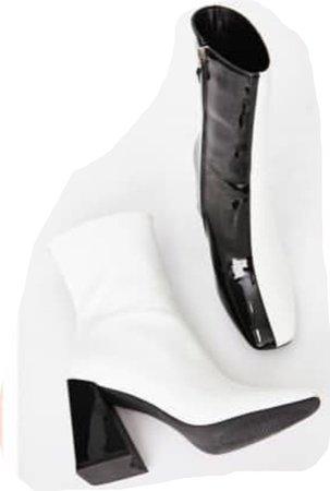 Azalea Wang 2-Way Boots