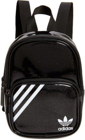 Glitter Mini Backpack