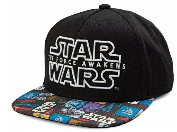 Star Wars the force awakens SnapBack