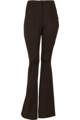 Black 70s Disco Pants | Party City- halloween