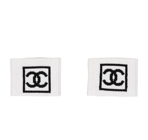 — CHANEL Sport Ligne Wristbands $275.00