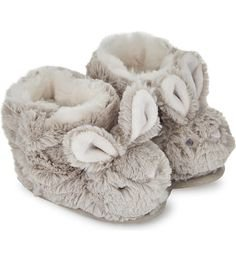 Pinterest (Pin) slippers bunny