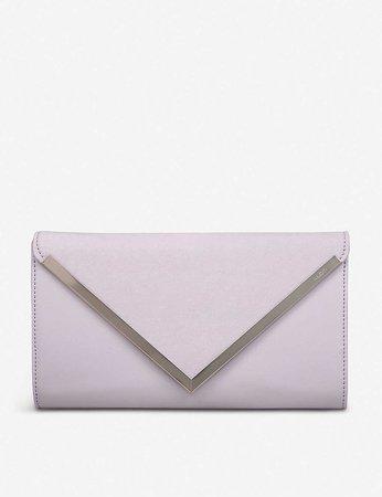 ALDO - Maiorino envelope clutch   Selfridges.com