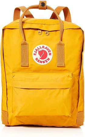 Amazon.com: Fjallraven, Kanken Classic Backpack for Everyday, Acorn: Fjallraven: Clothing