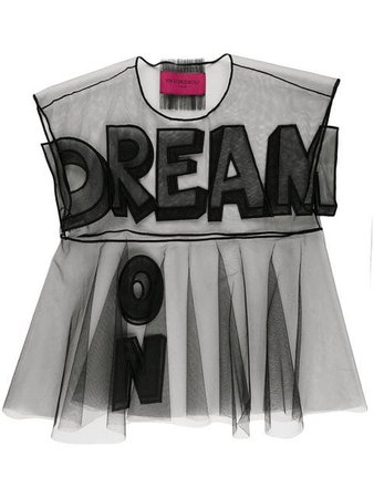 Viktor & Rolf Dream On. Icon 1.2 T-shirt $450 - Buy Online - Mobile Friendly, Fast Delivery, Price