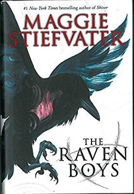 Amazon.com: The Raven Boys (8601421413411): Maggie Stiefvater: Books