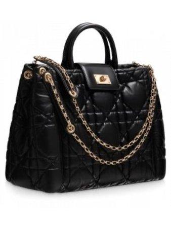 Dior Leather Bag