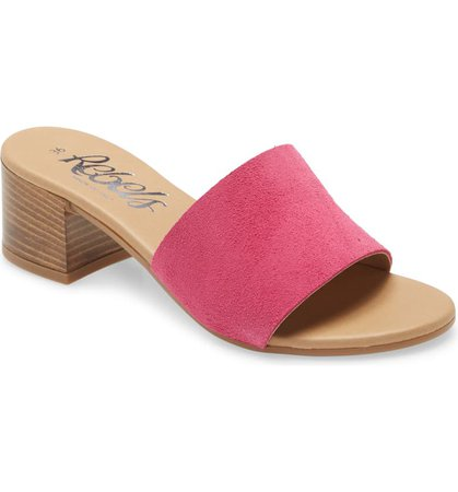 Rebels Alegria Slide Sandal (Women) | Nordstrom
