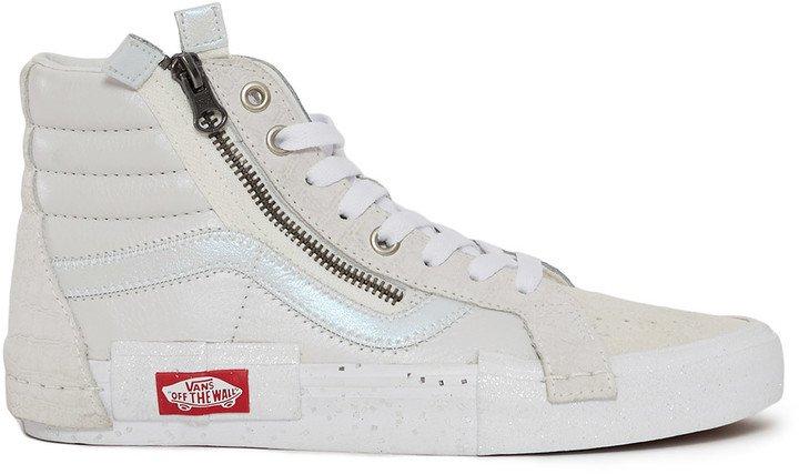 Sk8-Hi Reissue Cap Sneaker