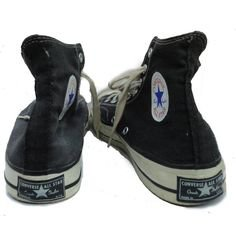 polyvore dirty converse - Google Search