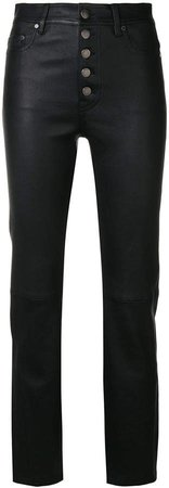 den-stretch trousers