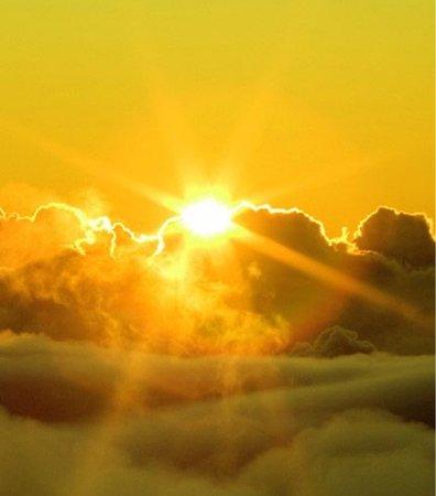 ☀️ sun 🌞