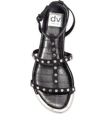 Studded Gladiator Sandal | Nordstromrack