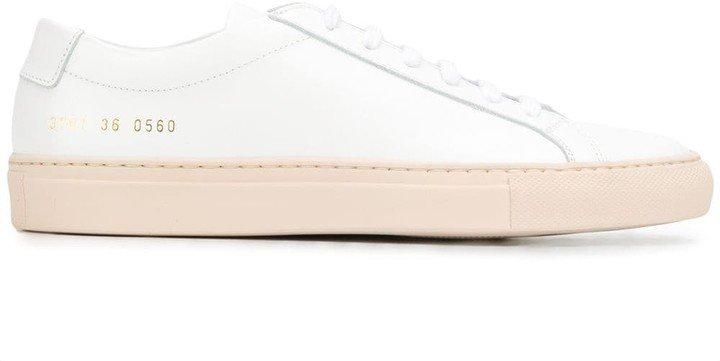 Achilles Low sneaker