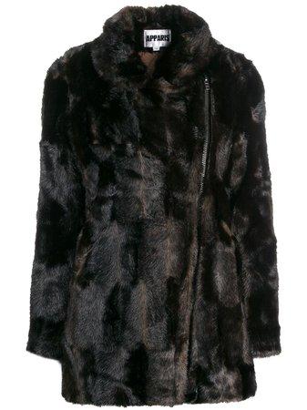 Apparis, Shirin Zipped Coat