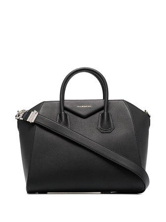Givenchy Antigona Totebag i Läder - Farfetch