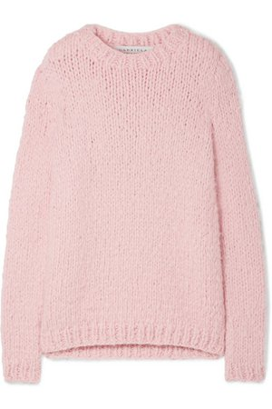 Gabriela Hearst | Kimber cashmere sweater | NET-A-PORTER.COM